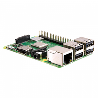 All Raspberry Pi Boards SOLD OUT (7th OCT 2021)