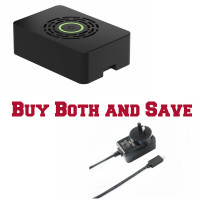 $10 Off Okdo Pi 4 Power Supply