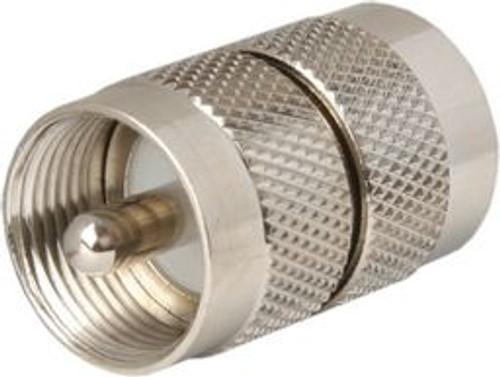UHF PLUG PL259 TO UHF PLUG PL259