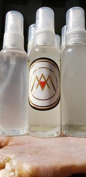 Magick Sanitizer