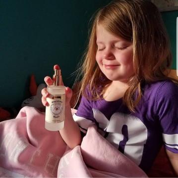 Migraine Magick & My Step-daughter
