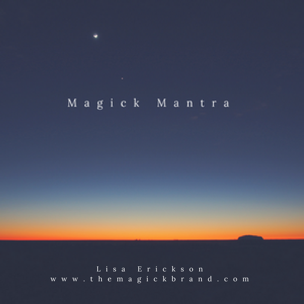 Under go self-inspired miracles. Listen to this audio every day for 40 days to entrain this Miracle Mantra and manifest your miracle. Ek Ong Kar Sat Guru Prassad. Most important have fun. To get the most out of this Sacred Dance Meditation pair with one of the Magick Sprays to keep your vibe high, aligned and provide your intuition with nutrition to continue to elevate, expand and radiate.