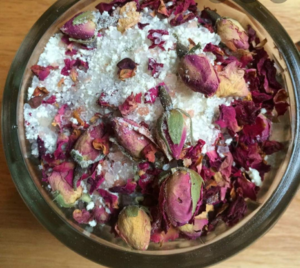 Magick Bath Salts