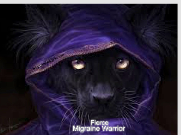 Love letter to my migraines-click link to read