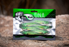 """BioBait DNA - 5"""" Switchback - Largemouth Bass - 6 per pack"""
