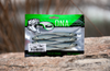 "BioBait DNA - 5"" Switchback - Smelt - 6 per pack"