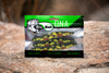 """BioBait DNA - 5.00"""" Switchback - Yellow Perch - 6 per pack"""