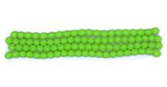 8mm Bio Eggs - Slime - 100ish per pack