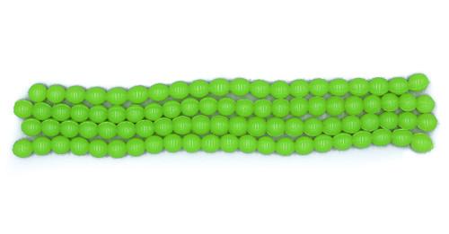 8mm Bio Eggs - Slime - 50ish per pack
