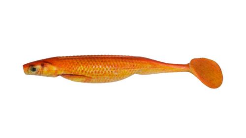 """BioBait DNA - 3.75"""" Swim Bait - Goldfish  - 6 per pack"""