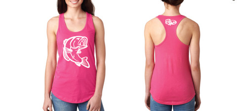 Pink Tank