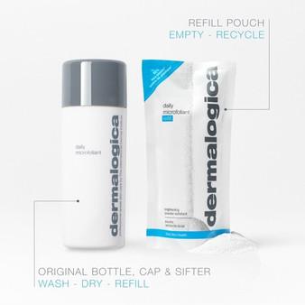 Daily Microfoliant Refill