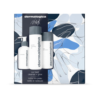 Our Best Cleanse & Glow Kit
