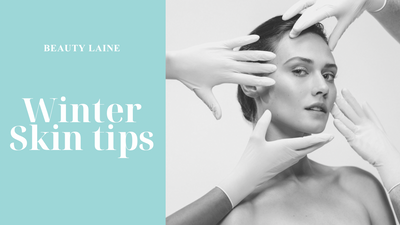 Winter-proof Your Skin!