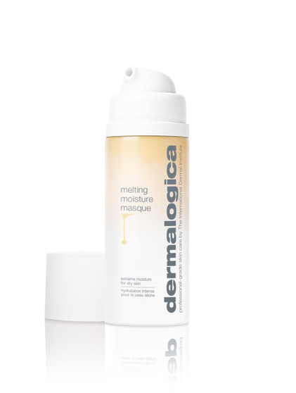 Melting Moisture Masque