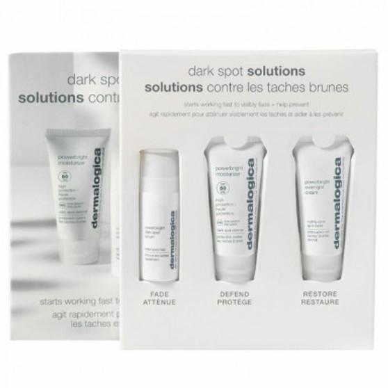 Powerbright Dark Spots Solutions Kit
