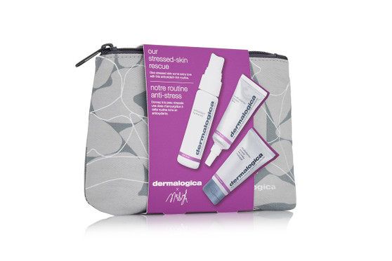 Our Stressed Skin Rescue Kit