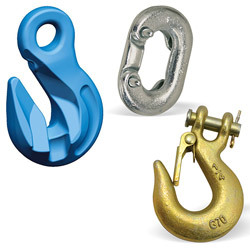 Chain Hooks, Links, & Parts