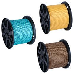 3 Strand Rope