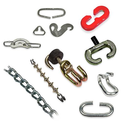 Tire Chain Parts & Hardware