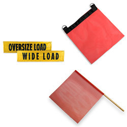 Safety Flags & Load Signs