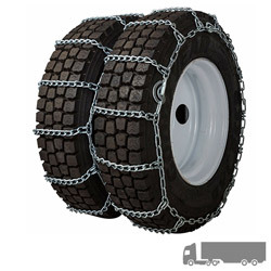Truck & Bus Tire Chains