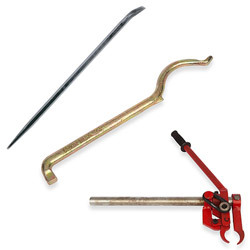 Tire Chain Installation Tools
