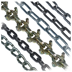 Traction Chain