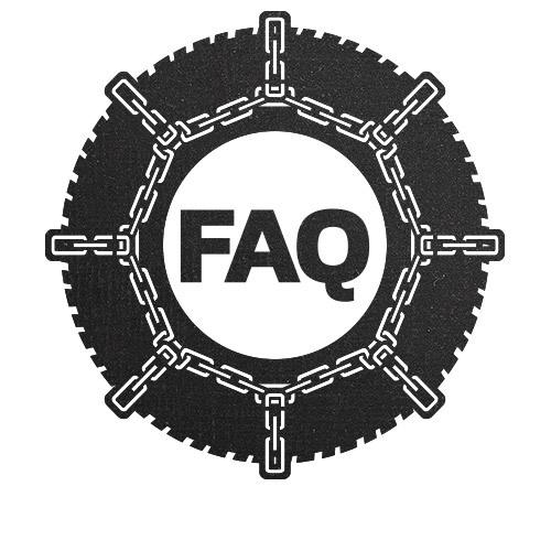 Tire Chain FAQs