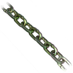 Gate Security Chain