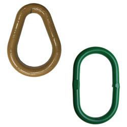 Lifting Links & Rigging Rings