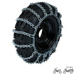 ATV & UTV Tire Chains