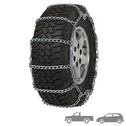 Light Truck & SUV Tire Chains