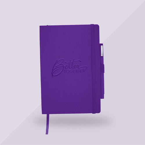 Better Together Journal Bundle - Purple/Lilac