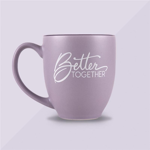 Better Together Special Edition Signature Mug
