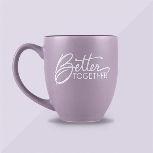 Better Together Special Edition Signature Mug