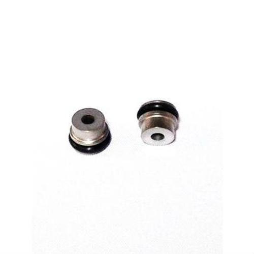 The improved Round AIR CAP15B210 Aftermarket fits Graco Fusion AP Gun