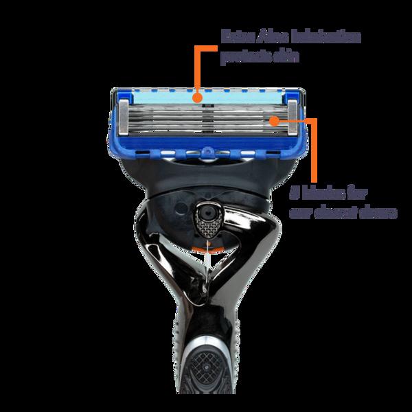 FUSION PROGLIDE®: Starter Kit