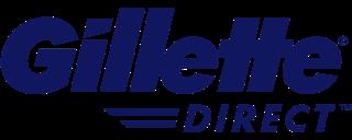 Gillette Direct