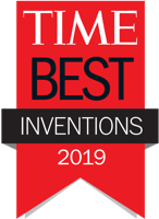Winner - Time Best Inventions 2019