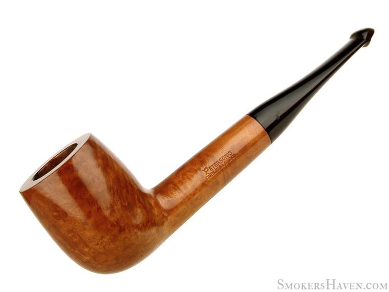 Peterson Estate Pipe 106 Smooth Straight Billiard w/ P-Lip