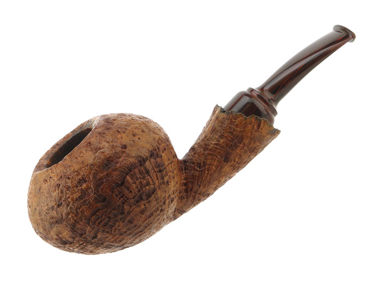 Nathan Armentrout Estate Pipe Bent Blast Tulip