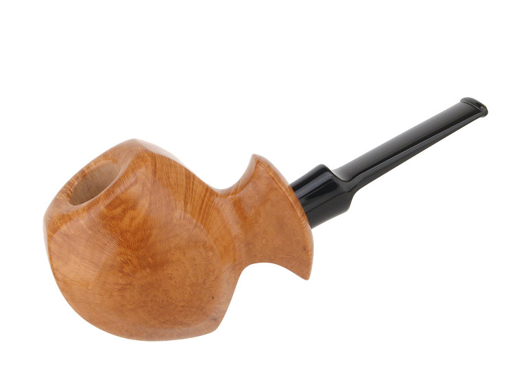 Buckeye Pipe Smooth Natural Hancock