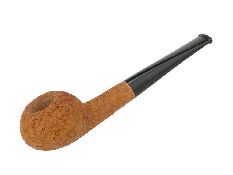 Buckeye Pipe Natural Blast Oberlin