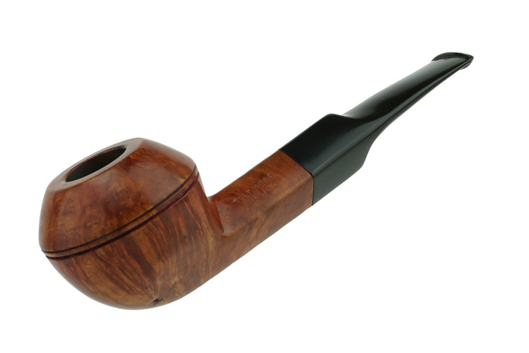 English Estate Pipe Tilshead Rhodesian Smooth