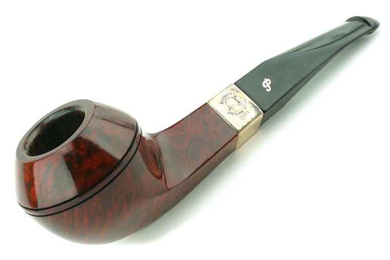 Irish Estate Pipe Peterson Sherlock Holmes Smooth Hudson