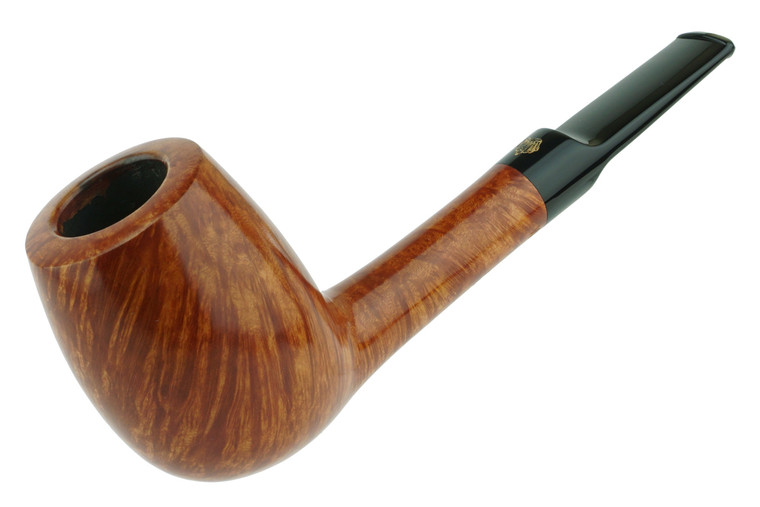 Danish Estate Pipe Winslow Crown Lovat 300