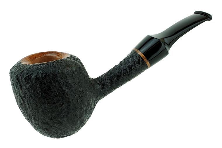 Buckeye Pipe Black Blast Truman