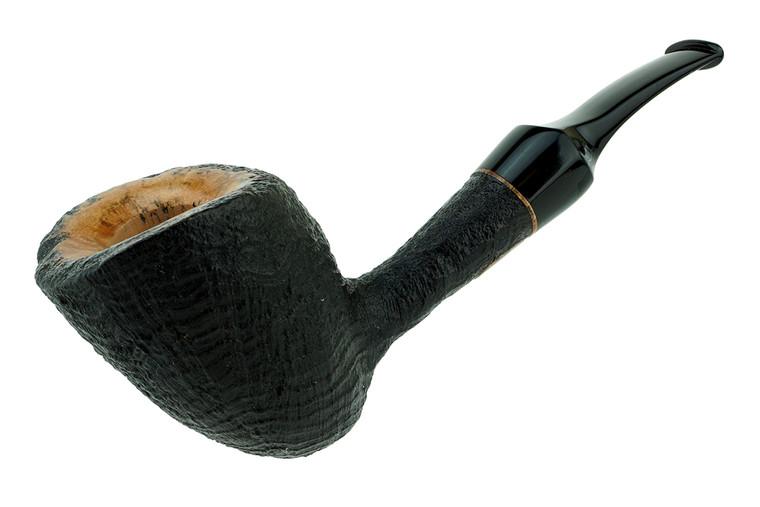 Buckeye Pipe Black Blast Worthington