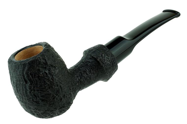 Buckeye Pipe Black Blast Smith